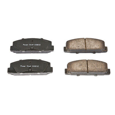 Rear Metallic Brake Pads 2SET For Mazda RX-8 Centric Front