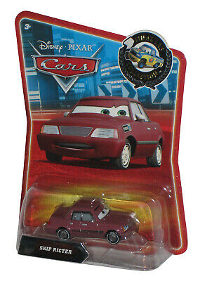 DISNEY PIXAR CARS FINAL LAP DUFF WRECKS #133  SAVE 8/% IMPERFECT