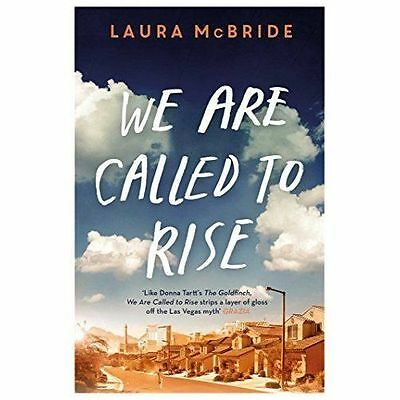 We Are Called to Rise, McBride, Laura, New Book