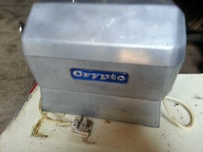 Crypto cutter AE22 Meat Mincer Grinder Butchers