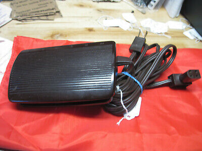 Singer 648 Foot Controller Pedal 620 639 645 646 649 4 Prong Brown
