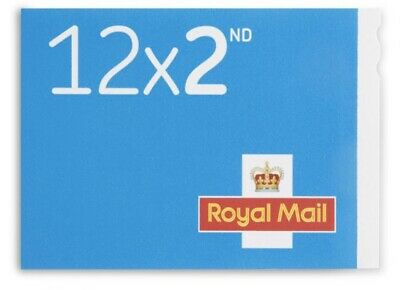120x 2nd Class Stamps New Self Adhesive
