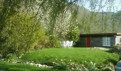 07/03/20 Mountain View Borrowdale Holiday Lodge Cottage Lake District Cumbria