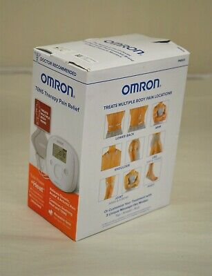 OMRON Total Power and Heat TENS Unit