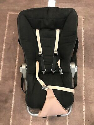 Mclaren Baby Rocker With Vibration  *Used once*