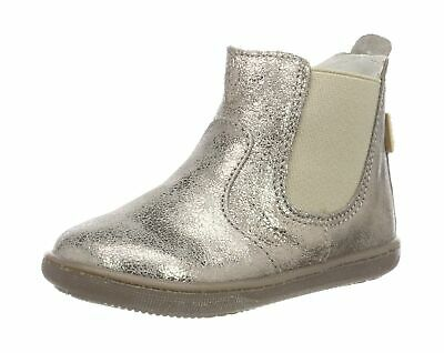 Primigi Baby Girls' PBX 24036 Boots 5.5 UK Brown Taupe 44