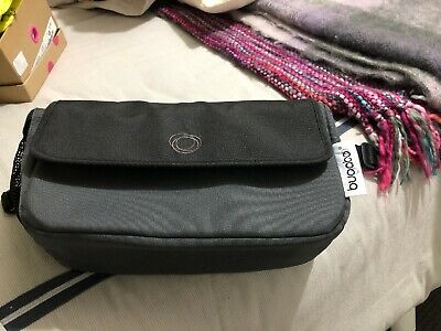 Bugaboo Pram Organiser Bag Wallet As New Condition