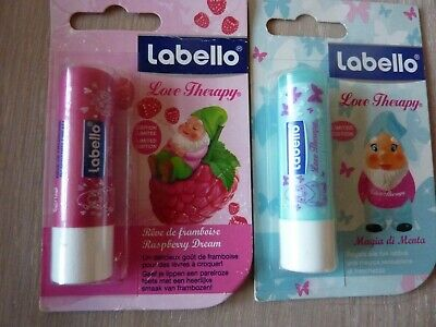 labello  Love  Therapy  Set !