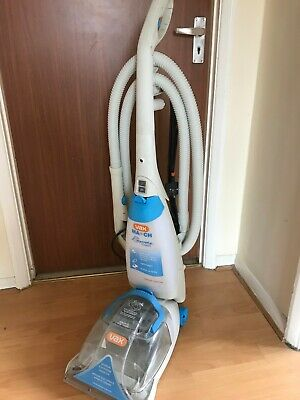 How to use a Vax Match Classic V 026CC carpet cleaner