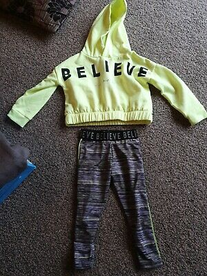 Girls Outfit Aged 4, only worn once