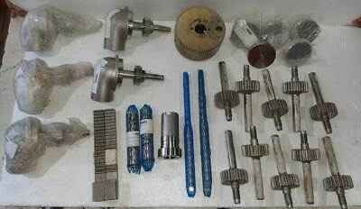 Spares For Scanjet Fixed Tank Cleaning Machine Model Sc 90