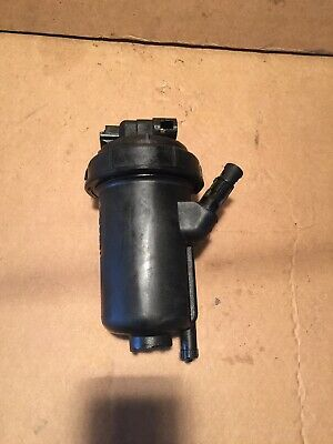 VAUXHALL COMBO Fuel Filter Housing Mk2 (C) 01-11 13161902