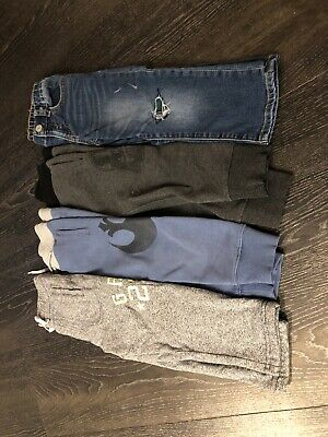 Boys Gap Joggers - Jeans Bundle - Age 3 - 4 Pairs
