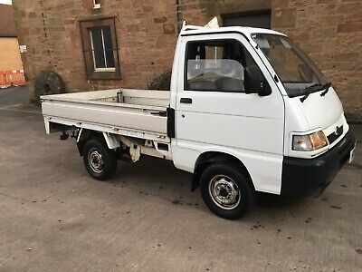 Daihatsu Hijet pick up 2001 with only 20,000 from new, Drives very well,