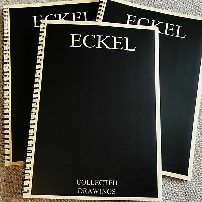 Eckel - Collected Drawings (DING & DENT)