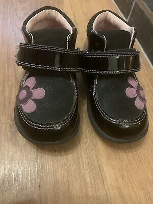 Infant Size 4.5 G Clarks Girls Boots