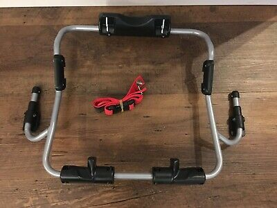 Bob 2016 Single Infant Car Seat Adapter For Graco