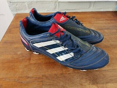 Adidas Predator Champions League Blue Football Boots Mens UK Size 12