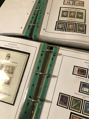 Stamps Liechtenstein OFFER pack of 100 STAMPS , UNSORTED, Special Limited