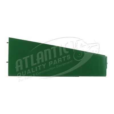 Rear Side Shield Panel - LH for John Deere 4010 4020 AR26770