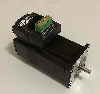 Applied Motion STM23S-3AE - NEMA 23 Integrated Drive + Stepper Motor w/ Encoder