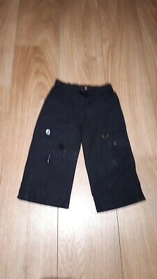 John Lewis Cargo Summer Trousers  Age 2 Years