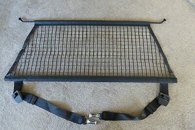 Dog Guard Net from Peugeot Never Used