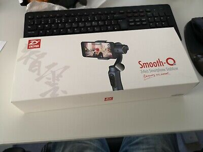 Zhiyun Smooth Q 3-axis Handheld Gimbal Stabiliser for Smartphones Stabilizer