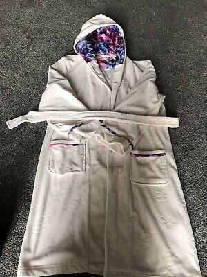 Girls Ted Baker Dressing Gown Age 12-13 Years