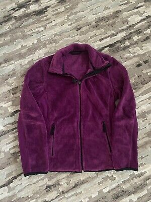 Fleecejacke Gr. 146-152 Rodeo