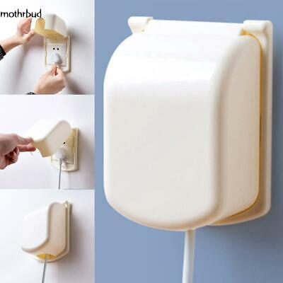 Children's Anti-electric Shock Switch Protective Cover Sticker M5BD