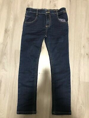 boys ted baker jeans age 8 used but excellent condition