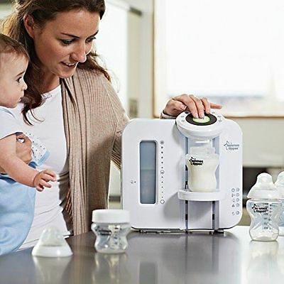 Tommee Tippee Closer to Nature for Prep Machine Prep