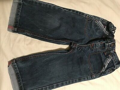 Ted Baker Jeans 18-24 Months