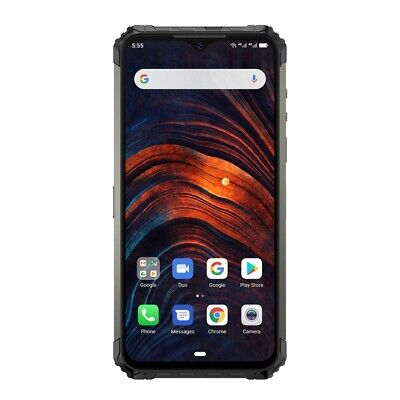Ulefone Armor 7 Rugged Tradie Phone Heavy Duty Smart Device Phone off grid