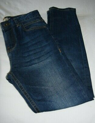 MATALAN Boys Regular Blue Jean Size 11 years Exc Condition