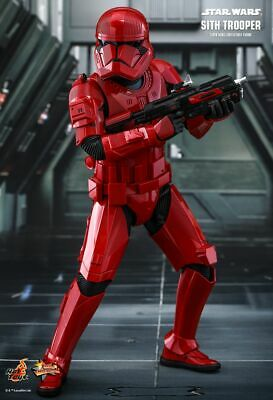 STAR WARS - Sith Trooper 1/6th Scale Action Figure MMS544 (Hot Toys) #NEW