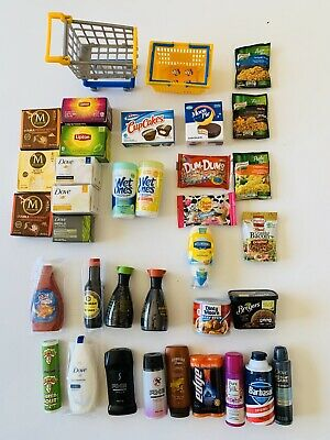 ZURU 5 Surprise MINI BRANDS 36 Piece Lot NO DUPLICATES
