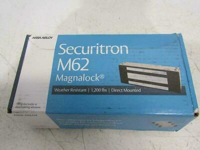 Securitron M62D Magnalock