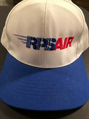 RPS AIR ( Roadway Package System Air Service ) Hat - Vintage- New