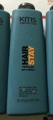 KMS California Hair Stay Styling Gel 25.3oz (Discontinued)