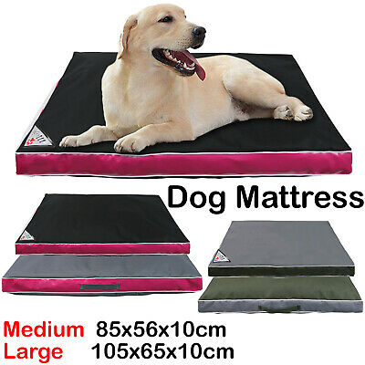 New Mojo ,Waterproof Dog,Pet,Bed Mattress Cushion,Scratch Proof Cover