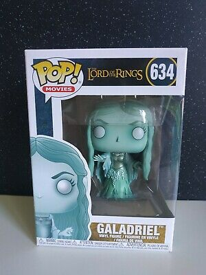 Funko Pop Lord of the rings- Galadriel Tempted - Exclusive -limited-Ver fotos