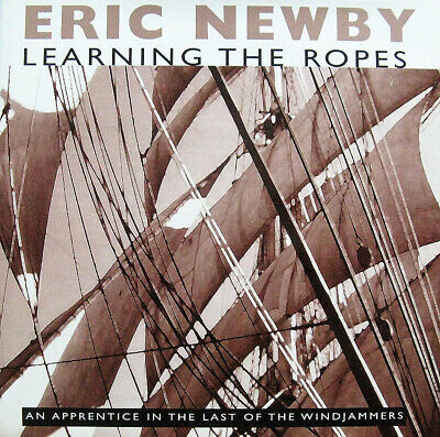 Eric Newby,  LEARNING THE ROPES