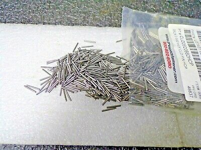 """(1000pk) FABORY, SS Coiled Spring Pin, 9/16"""", 41LZ19, U51431.006.00, (RG)"""