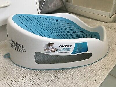 Angelcare Baby Bath Supporter - Like new