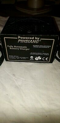 Pihsiang battery charger mobility scooter  Sterling  Little Star others genuine