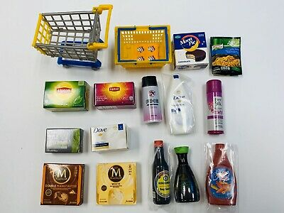 ZURU 5 Surprise MINI BRANDS 16 Piece Lot NO DUPLICATES