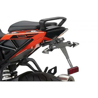 Support de plaque dimmatriculation support compatible avec KTM 1290 SUPERDUKE G