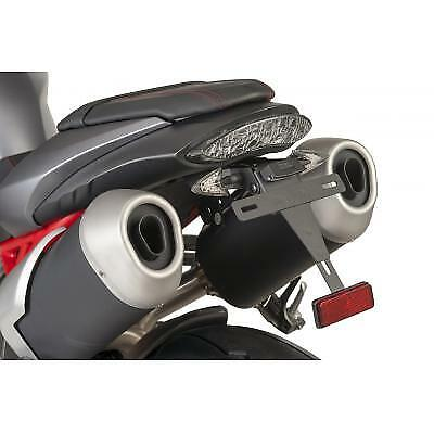 Support de plaque dimmatriculation support compatible avec TRIUMPH SPEED TRIPLE